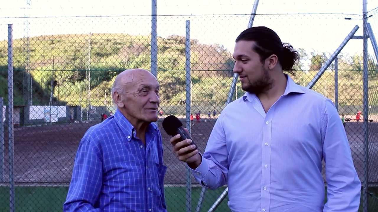 L'intervista a Giacomo Losi