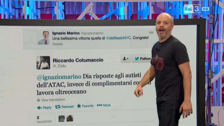 Zoro - Cotumaccio Riccardo