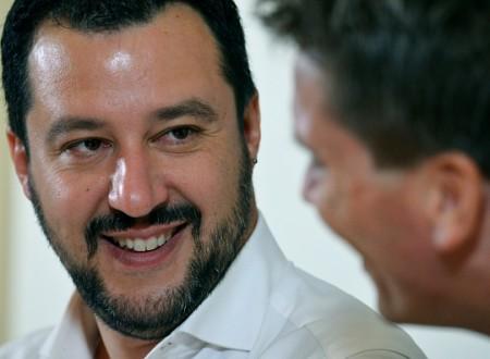 Chi era Matteo Salvini, chi è Matteo Salvini
