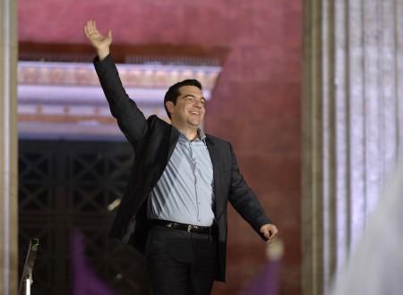 Perché Tsipras ha vinto senza gli € 80