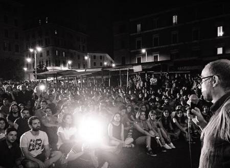 L'arena del Piccolo America a Trastevere, quando il cinema può risvegliare il cuore di Roma