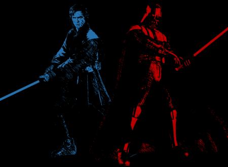 """Qual è la miglior trilogia di """"Star Wars""""?"""