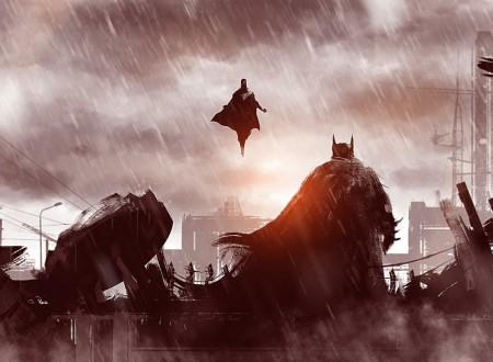 """Quanto pesa Nolan sul giudizio di """"Batman V Superman"""""""