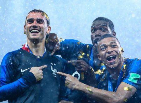 Nel calcio e nella vita contano i professionisti, non il numero di neri
