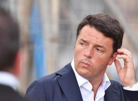 La sinistra italiana deve liberarsi di Matteo Renzi