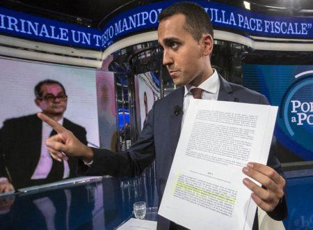 Di Maio e la grammatica italiana: una battaglia persa
