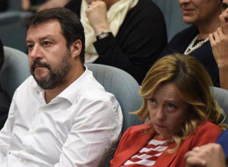 Meloni e Salvini chiedano scusa per la balla del laboratorio