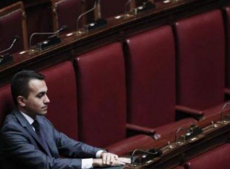 Il taglio dei parlamentari: riduzione dell'intelligenza, non dei costi