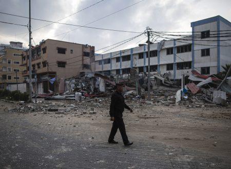 Nessuno ha a cuore la Palestina